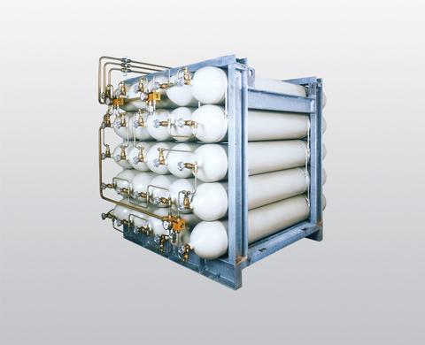 B 2000 storage system