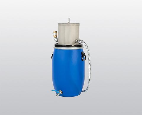 Condensate vessel, 60 litres