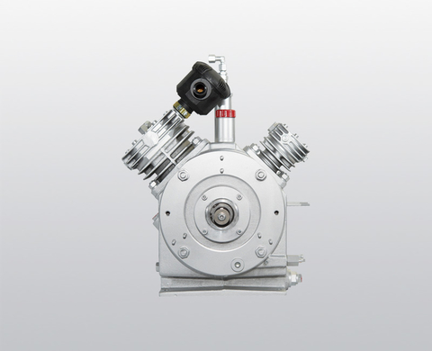 DS 14-4 compressor block