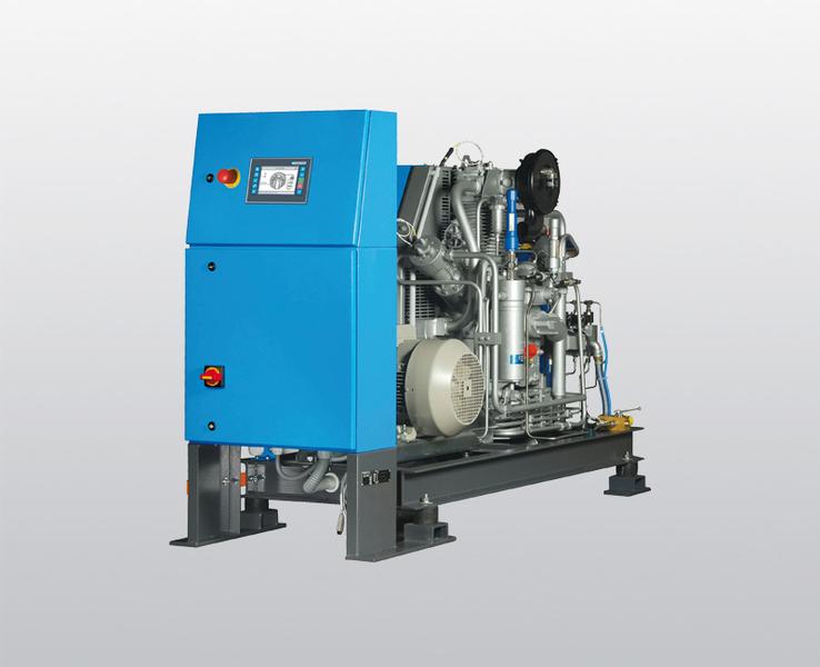 Kap 220 Breathing Air Compressor Diving Fire Service
