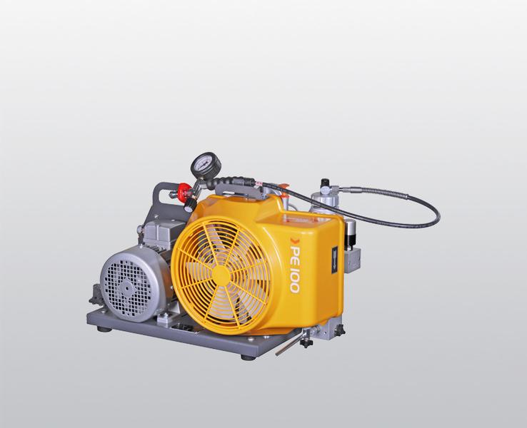 инструкция по эксплуатации компрессоров bauer