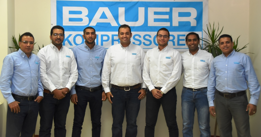 BAUER KOMPRESSOREN Egypt Ltd.