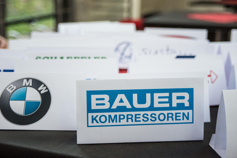 Studentische Forschung powered by BAUER
