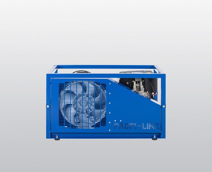 CAPITANO II-D, 140 l/min