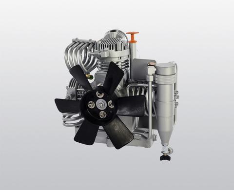 OCEANUS compressor block