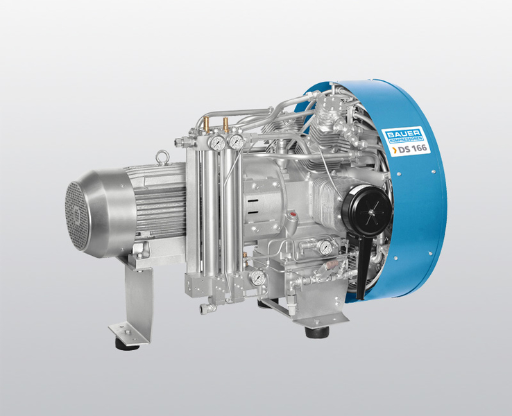 Air Cooled Compressors For Shipping Ds Series Air Amp Nitrogen
