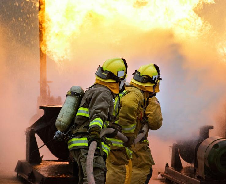 Kostenloser Dating-Ort für Feuerwehrleute Lauren datieren