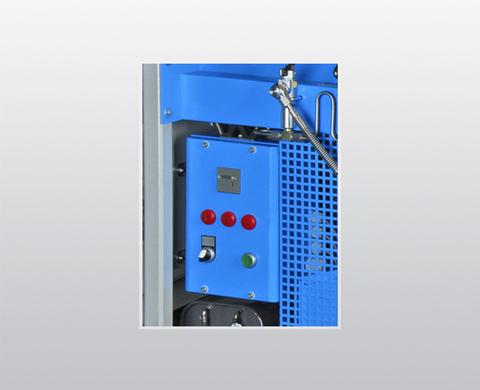 Compressor control (KAP-DAH)