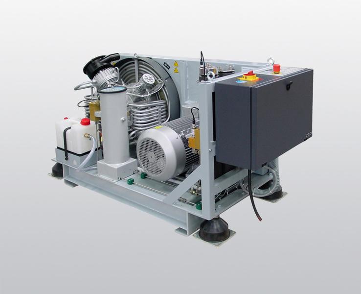 KAP-LINE, 370 – 680 l/min