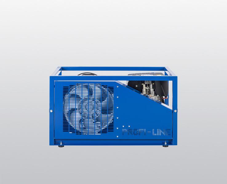 MARINER Diesel breathing air compressor, diving, ship, lease