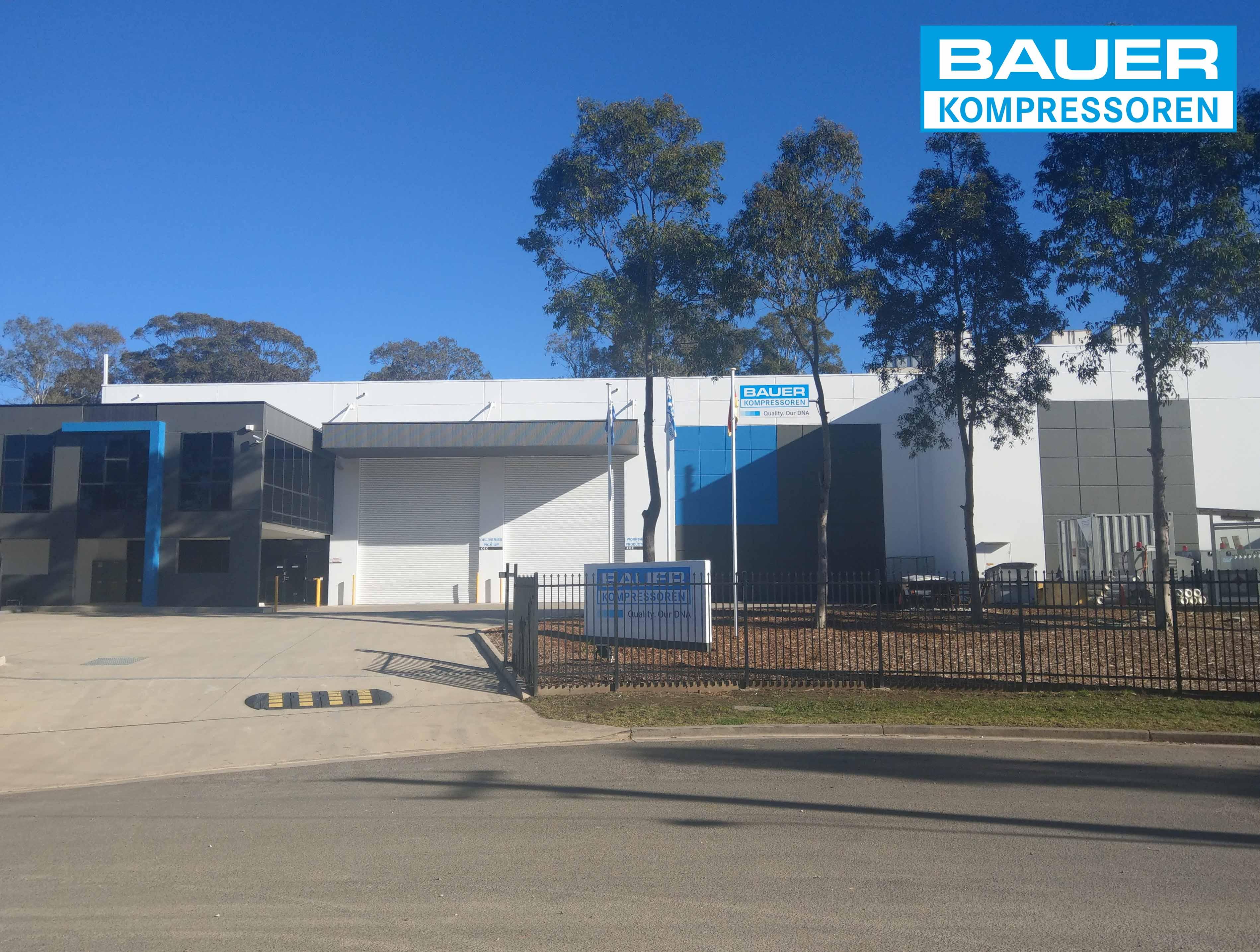 70cf5dbb7135 BAUER KOMPRESSOREN Australia Pty. Ltd.