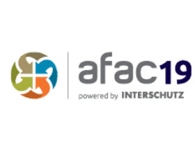 AFAC19 powered by INTERSCHUTZ