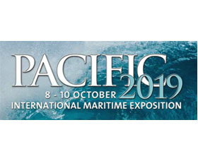 PACIFIC 2019